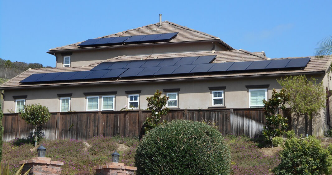 Sungenia Solar Solutions - Concrete Spanish or Flat Tile