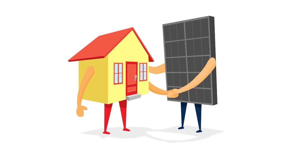 Sungenia Poway Solar Conversations with Real Estate Agents, Developers, and Home Buyers image