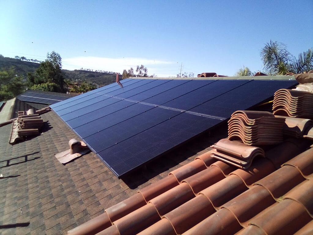(Schuller) Carlsbad - 16 panels, 5.12 kW
