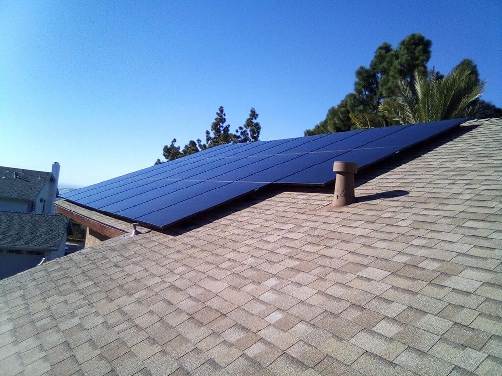 (Chase) Carlsbad - 23 panels, 7.82 kW